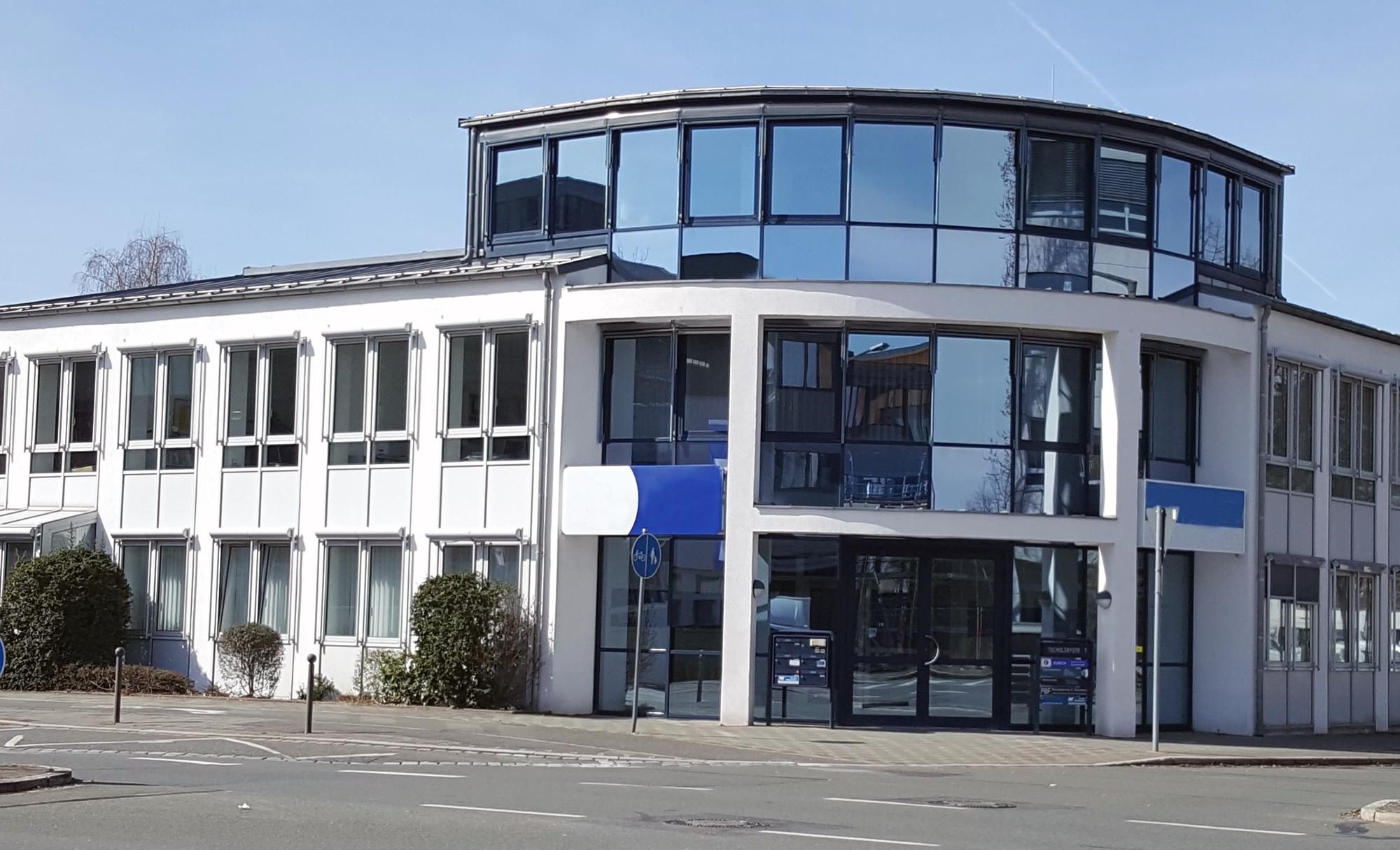 GM Immobilienverwaltung GmbH